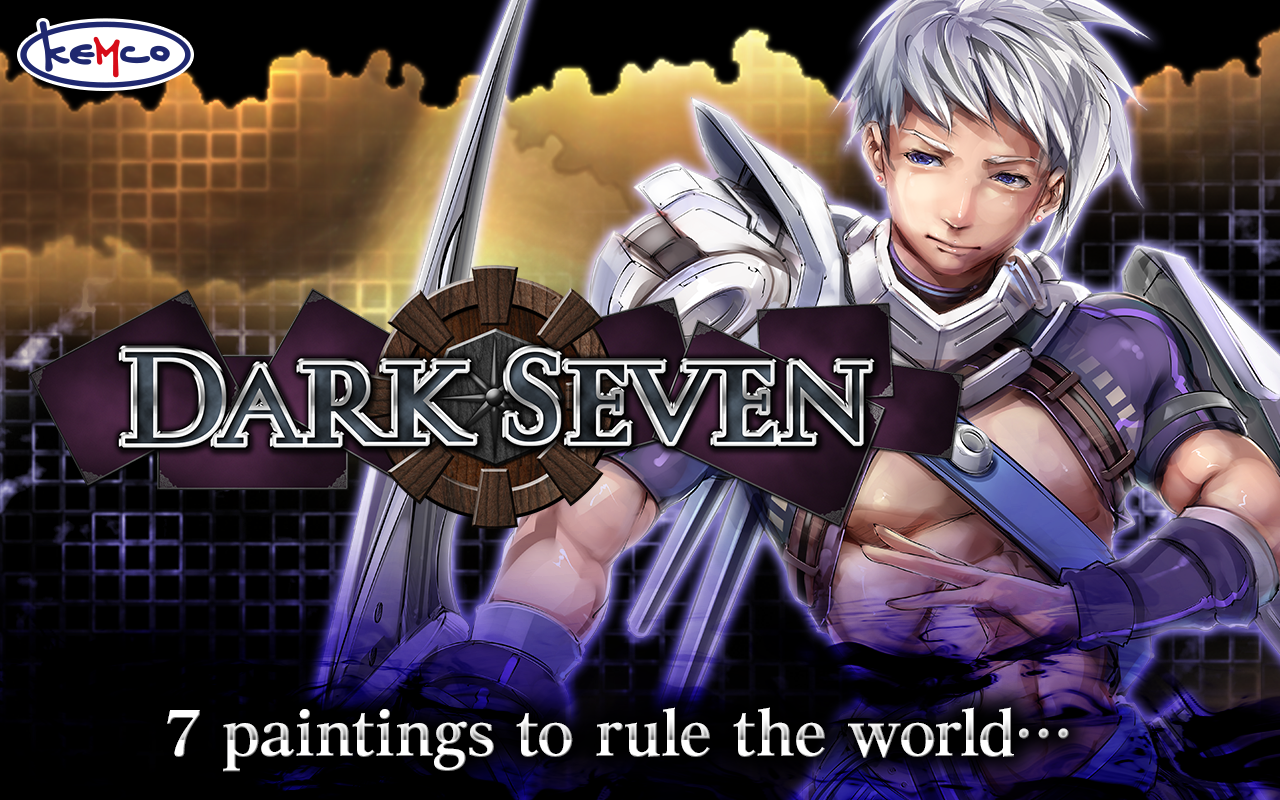 RPG Dark Seven- screenshot