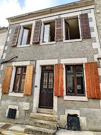maison à Cravant (89)
