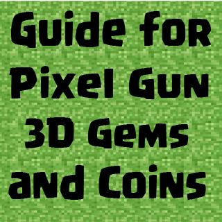 玩免費動作APP|下載Cheats for Pixel Gun 3D app不用錢|硬是要APP