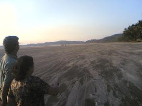Photo: Kashid Beach