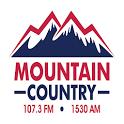 Mountain Country icon