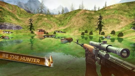 Deer Hunting 2020: hunting games free 1