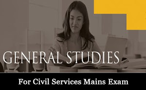 General Studies Full Course For UPSC Mains 2019