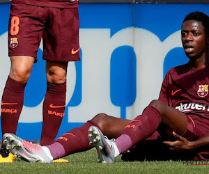 """Seri casse Ousmane Dembélé: """"Sans cette bouderie, il n'aurait pas été blessé"""""""