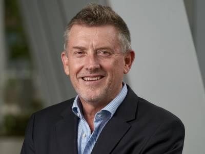 Craig Holmes, Technology Leader, IBM Southern Africa.