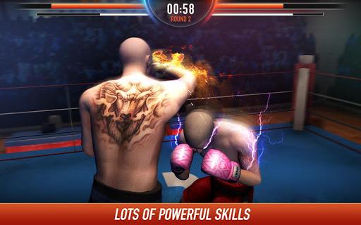 Boxing King -  Star of Boxing 2.9.5002 Screenshots 10
