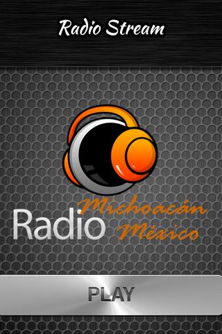 Radio Michoacán México