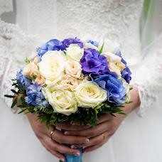 Wedding photographer Yuliya Kuznecova (kuznetsovaphoto). Photo of 18.10.2016
