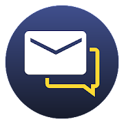 BlackBerry Hub+ Inbox 2.1902.1.16890 Icon