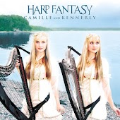 Harp Fantasy (Remastered)