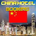 China Hotel Booking icon