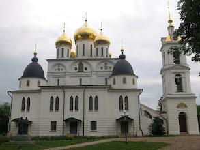 Photo: Успенский Кафедральный собор