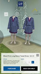 DressingRoom Εφαρμογές (apk) δωρεάν download για το Android/PC/Windows screenshot