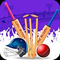 Cric Buddy - Cricket Matches, Scores, IPL 2020 icon