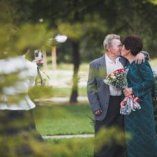 Wedding photographer Yuriy Kuzmin (Kuzmin). Photo of 13.12.2014