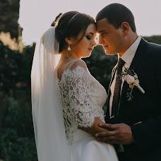 Wedding photographer Sergey Zakurakin (1zak1). Photo of 20.10.2016