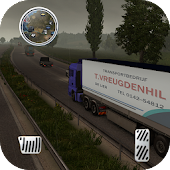 Real Truck Driver - Truck Cargo Driving Simulator Android APK Download Free By Roguelike Games