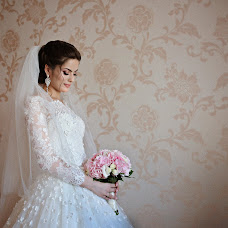 Wedding photographer Ekaterina Skorobogatova (mechtaniya). Photo of 25.10.2017