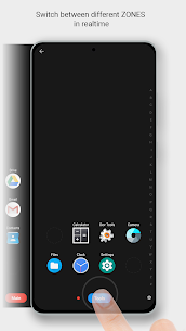 Zone Launcher – One Swipe Edge Launcher and Drawer apk download android 5