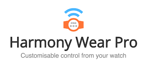 Control your Harmony Hub from your watch