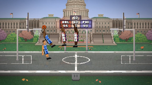 Bouncy Basketball 3.1 screenshots 6