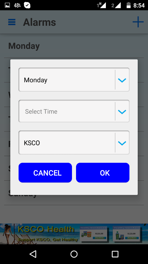 KSCO- screenshot