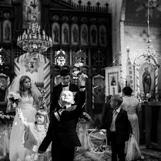 Wedding photographer Yura Stepkin (StYura). Photo of 24.10.2013