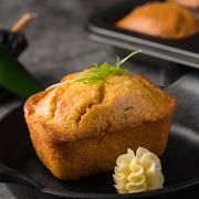 ⭐️ Sweet & Spicy Cornbread