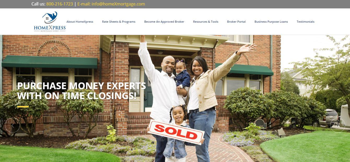 Bank Statement Mortgage Loans Tustin - (714) 598-1430