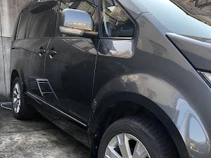 デリカD:5 CV2W 2013年式 M 2WDのカスタム事例画像 かなそうさんの2021年02月11日13:32の投稿