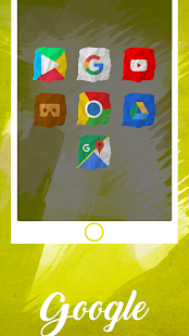 Peppo Icon Pack Screenshot