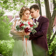 Wedding photographer Tatyana Nikishina (tayna). Photo of 16.07.2017