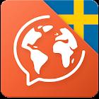 Apprendre le suédois gratuit icon