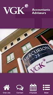 VGK Accountants en Adviseurs screenshot 1