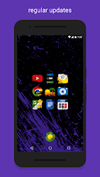 Ruggon – Icon Pack 2.8.1 APK 3