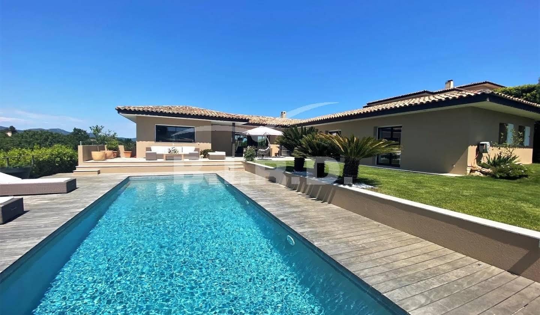 Villa avec jardin Cogolin