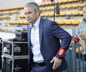 Bernd Storck dans les starting-blocks pour diriger un club du top belge?