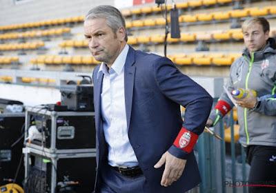 """Bernd Storck avant de recevoir Anderlecht : """"Je suis emballé par ce match et je veux offrir un beau cadeau de Noël aux supporters"""""""