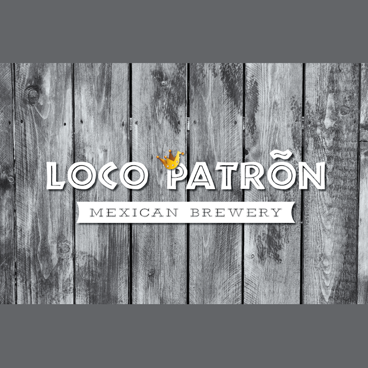 Logo for Loco Brewing Company