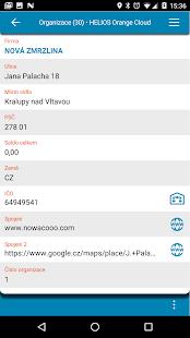 HELIOS Zoom - náhled