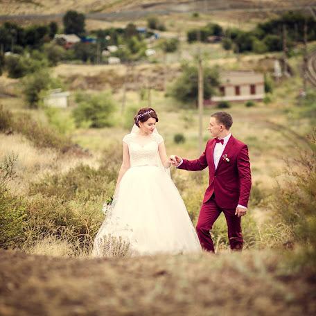 Wedding photographer Elena Tikhonova (Tikhonova80). Photo of 22.08.2017