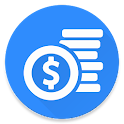 Titular del dinero - finanzas icon