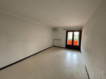 Appartement 2 pièces 47,31 m2