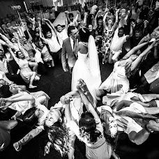 Wedding photographer Ivan Kayda (Afrophotographer). Photo of 20.08.2016