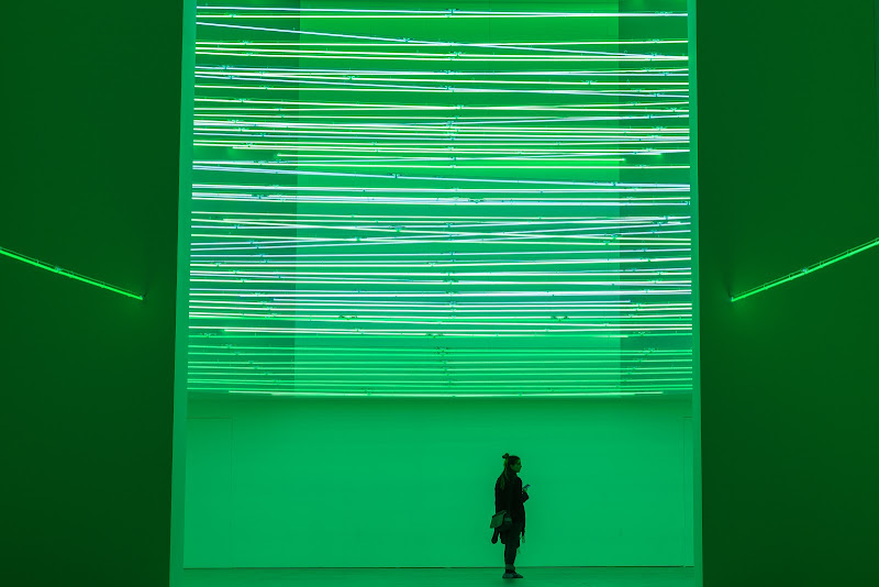 Green lights di Alan_Gallo