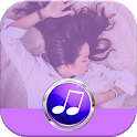 موسيقى النوم : كبار وصغار، تنويم الأطفال بدون نت icon