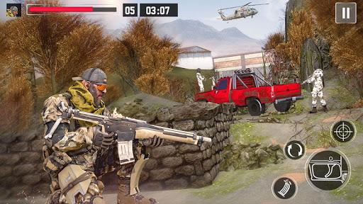 FPS Task Force 2020: New Shooting Games 2020 2.3 screenshots 5