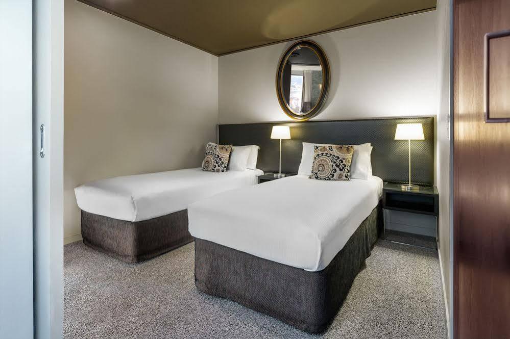 Kawarau Hotel, managed by Hilton