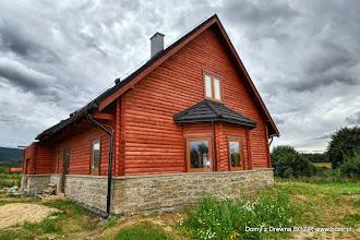 Photo: www.bozir.pl Domy z Drewna BOZIR