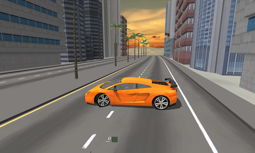 Extreme Furious Car Driver 3D